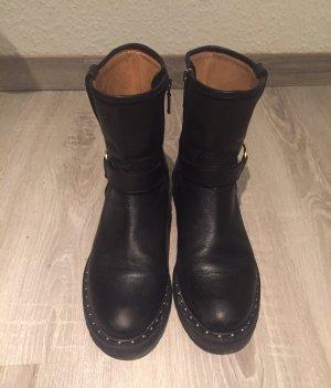 Boots, Stiefeletten Melvin & Hamilton