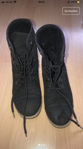 Boots, Stiefeln
