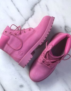 Boots Timberland