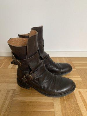 Boots von Florentini + Baker, Gr. 37