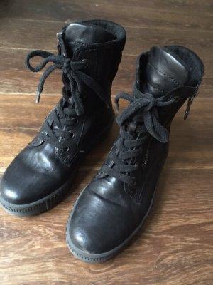 Boots Von Gabor