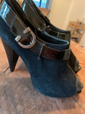 Miss Sixty Low boot noir