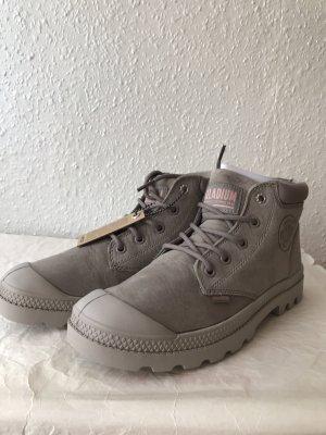 Palladium Desert Boots grey