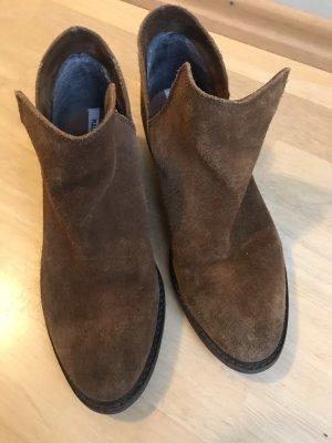 Boots von Pull&Bear