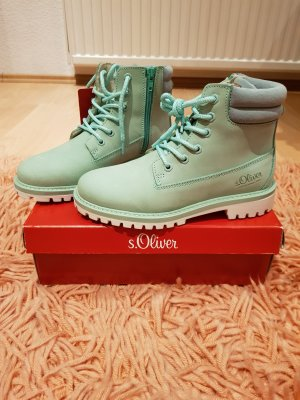 Boots von s.Oliver
