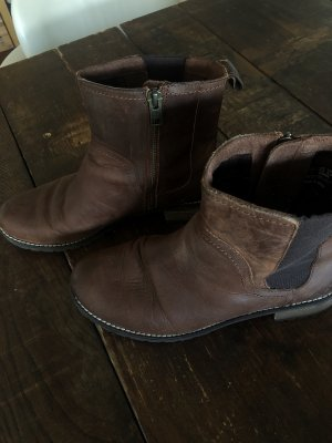 Timberland Snow Boots brown
