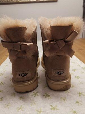 UGG Low boot beige