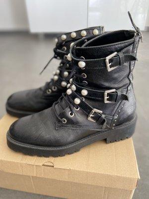 Boots Zara Gr. 38