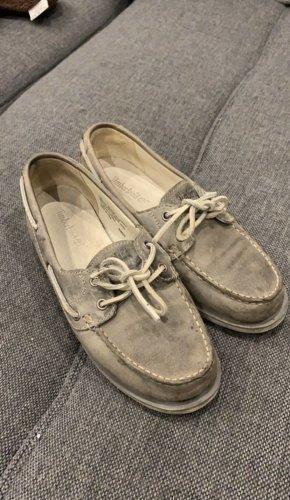 Timberland Zapatos formales sin cordones multicolor