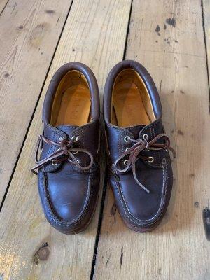 Bootsschuhe Timberland