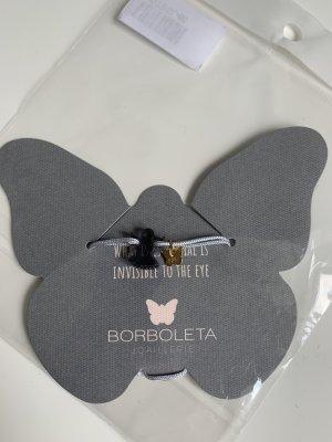 Borboleta Armband Schmetterling