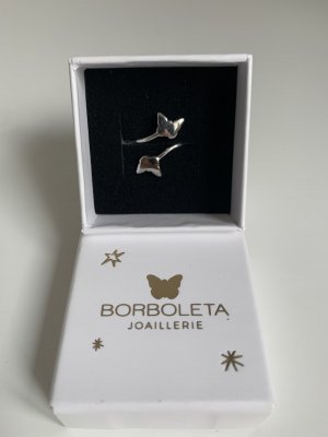 Borboleta Ring Schmetterling