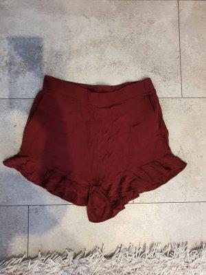 H&M Shorts carminio