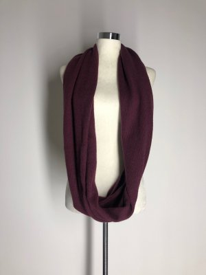 Tube Scarf bordeaux