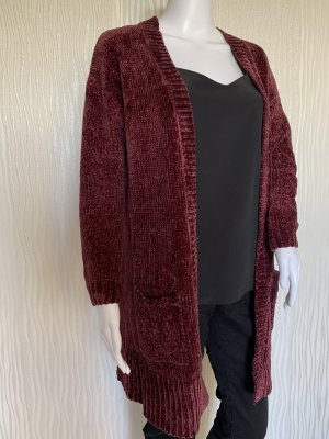 Colosseum Knitted Cardigan multicolored