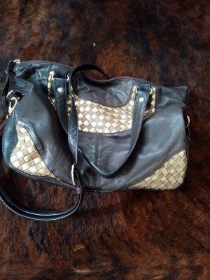 Borella Leder Handtasche