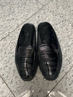 Bormann Pantoufles noir-gris anthracite