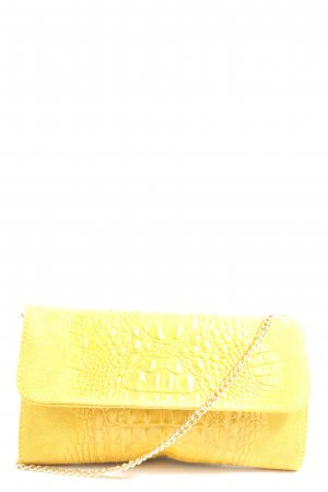 Borse in Pelle Italy Crossbody bag primrose animal pattern casual look