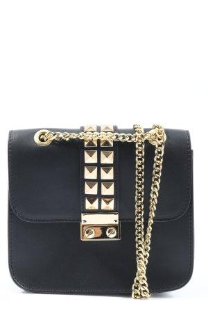 Borse in Pelle Mini sac noir élégant