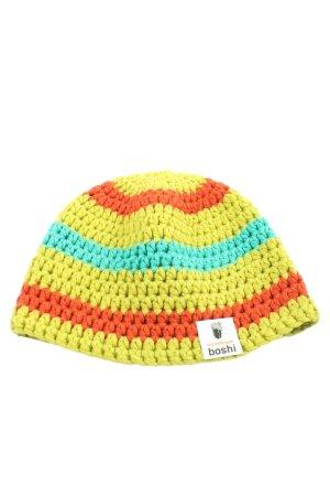 boshi Bonnet en crochet imprimé avec thème style décontracté