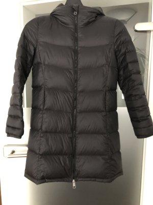 Boss Orange Manteau en duvet noir polyamide