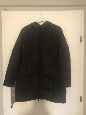 Boss Orange Manteau en duvet noir