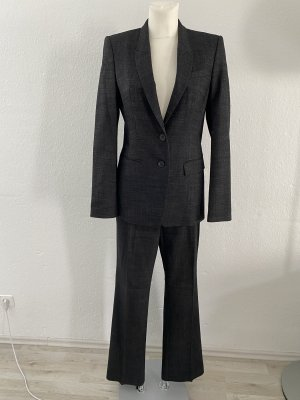 Boss Trouser Suit black