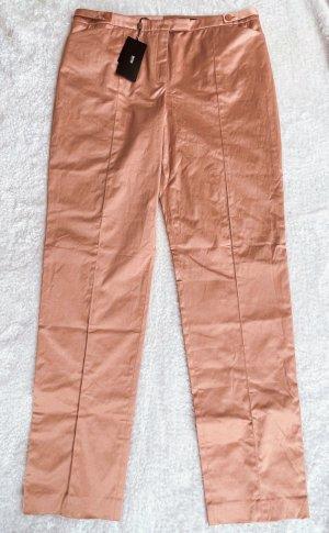Hugo Boss Chinos nude-apricot cotton