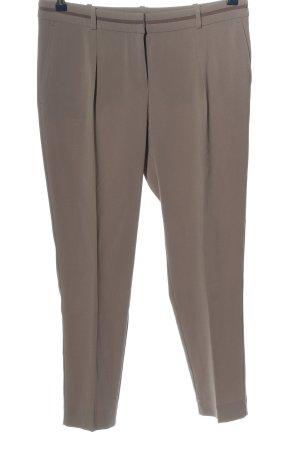 Hugo Boss Jersey Pants brown business style