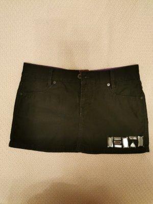 Boss Spódnica mini czarny