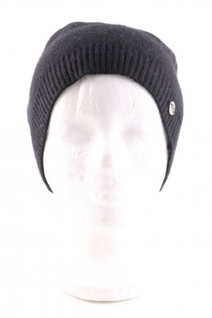 Boss Orange Beanie black casual look
