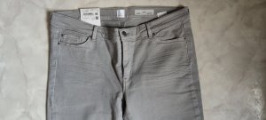 Boss Orange Jeans skinny gris