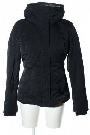 Boss Orange Daunenjacke schwarz Casual-Look