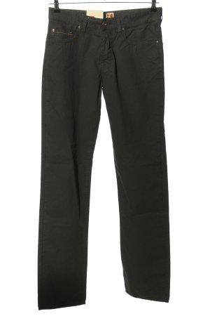 Boss Orange Pantalone cinque tasche cachi stile casual
