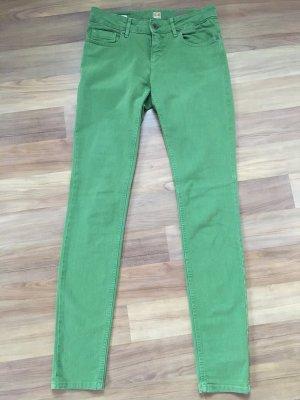 Boss Orange Jeans slim fit verde