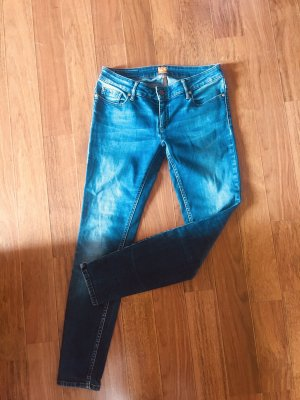 Boss Orange Carrot Jeans dark blue-blue