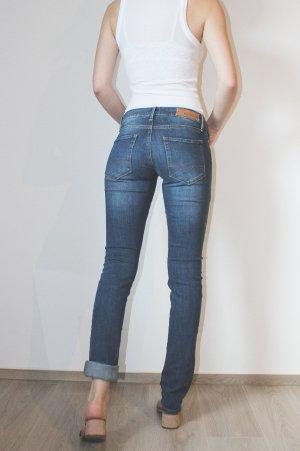 Boss Orange Jeans // dark blue // S
