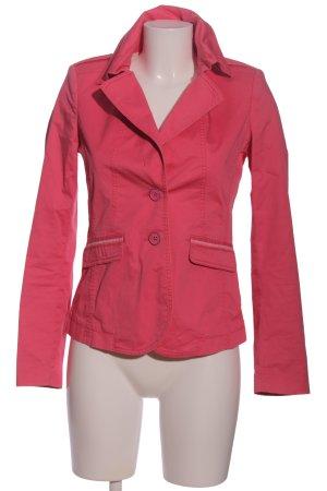 Boss Orange Kurz-Blazer pink Casual-Look