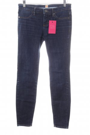Boss Orange Skinny Jeans blue casual look