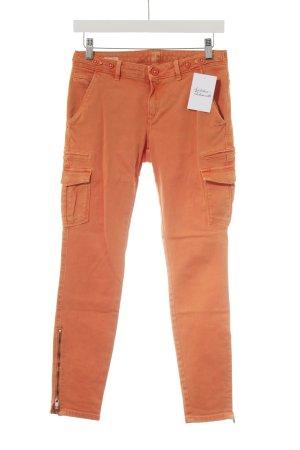 Boss Orange Skinny Jeans orange Casual-Look