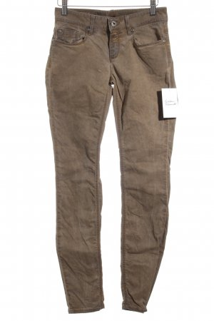Boss Orange Slim Jeans beige klassischer Stil