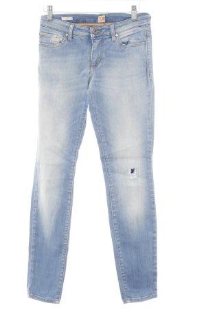 Boss Orange Slim Jeans mehrfarbig Casual-Look