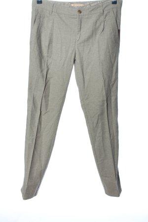 Boss Orange Jersey Pants light grey business style