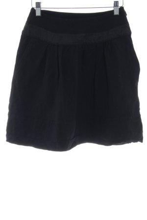 Boss Orange Circle Skirt black simple style