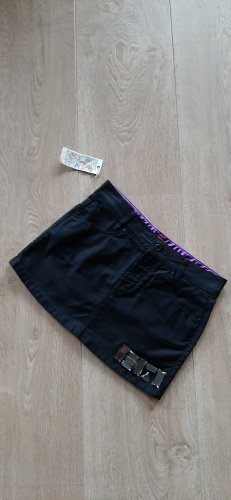 BOSS rock skirt jeans denim schwarz gr.34 NEU