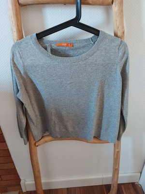 Boss Orange Longsleeve light grey