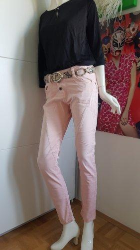 Please Boyfriend Jeans pink