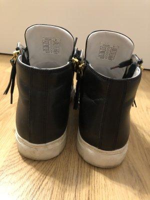 Boss Sneaker Hoch