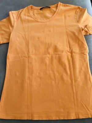 Boss Tshirt orange