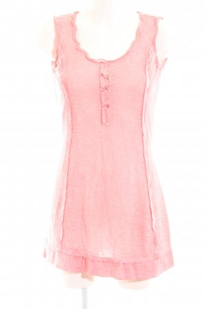 Bottega Blusentop pink Casual-Look